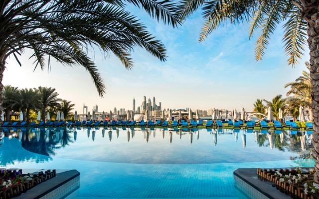 الصورة: #سياحة_بلادي.. دبي مدينة المتنزهات الترفيهية والحدائق المائية