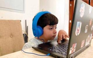 الصورة: «التربية» تدعو إلى تسجيل الأطفال في «براعم المستقبل»