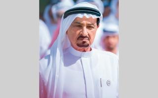 حاكم عجمان: يوم الشهيد له مكانة خاصة ومنزلة عزيزة في نفوسنا وقلوبنا