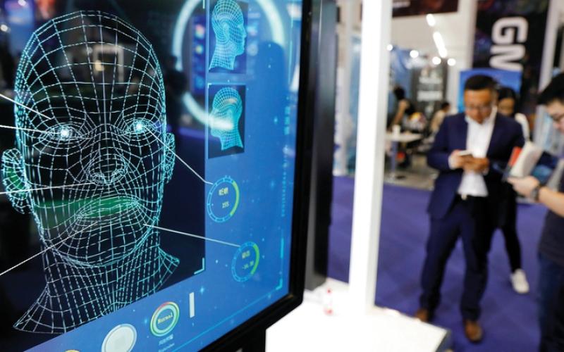 الصورة: %60 من البريطانيين يعارضون «الذكاء الاصطناعي» داخل النظام الجنائي