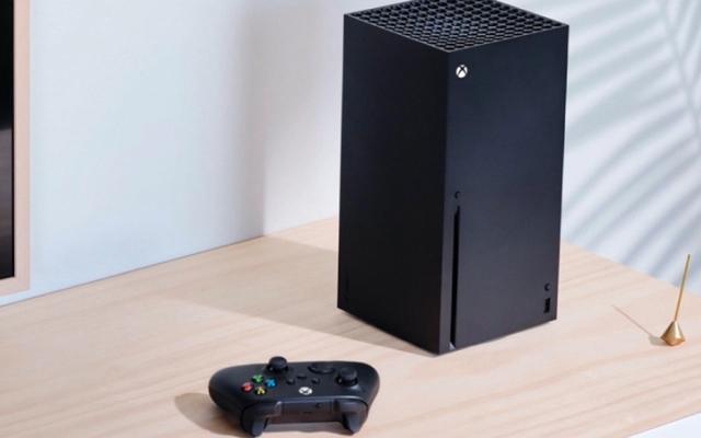 الصورة: «مايكروسوفت» تعتزم بث ألعاب «إكس بوكس» عبر تطبيق التلفاز الذكي