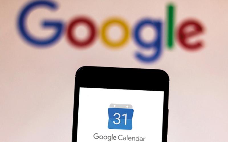 الصورة: الاستفادة من الميزات الخفية في «تقويم غوغل»
