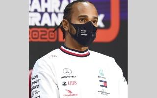 «كورونا» يصيب بطل العالم في «الفورمولا 1»