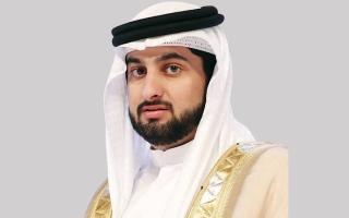 أحمد بن محمد: الإمارات ستبقى شامخة بجهود شعب مُحِب وعطاء قيادة لا ترضى إلا بالرقم واحد