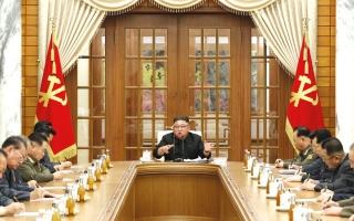 الصورة: مصادر: زعيم كوريا الشمالية تلقى لقاحاً صينياً ضد «كورونا»