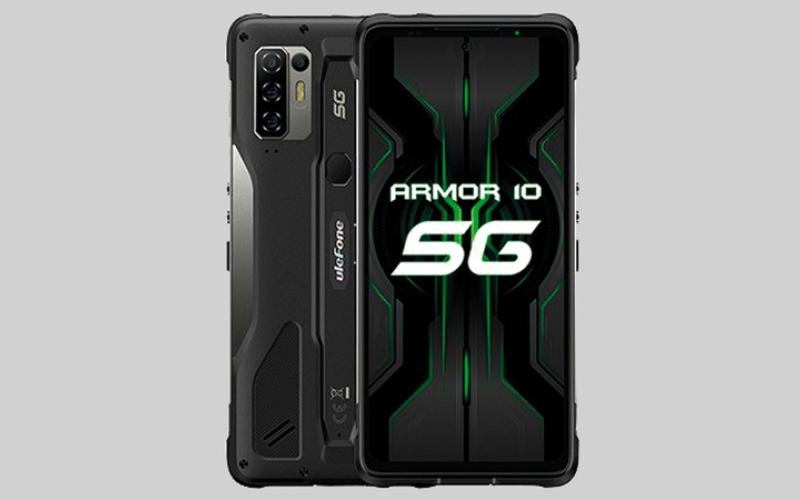 الصورة: «Armor 10».. هاتف ذكي للاستخدامات الشاقة