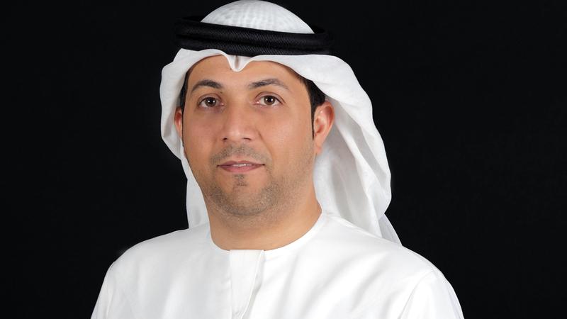 طارق علاي: «نحتفي بسيرة وطن حافلة بالعطاء، سطرتها الإمارات بعزمها وجهود أبنائها لنفاخر العالم».