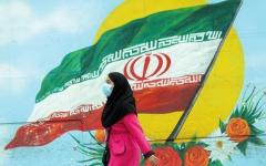 الصورة: الولايات المتحدة بحاجة إلى إعادة ضبط العلاقات مع إيران