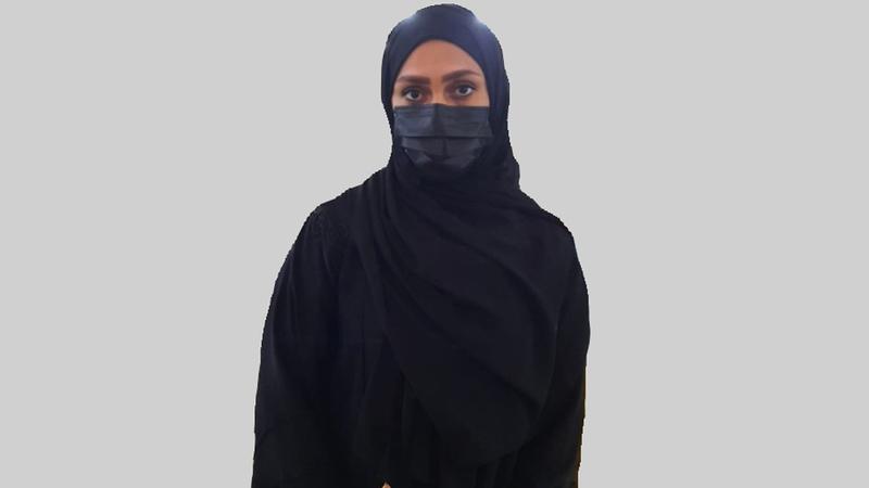 مريم الكثيري:  «الدولة ومؤسساتها تحرص على وضع برامج ومبادرات لدعم المرأة الإماراتية وتعزيز وجودها».