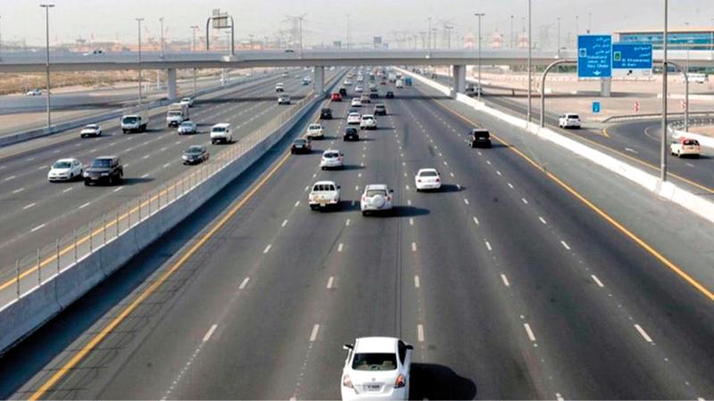 «إدارة الحوادث» يغطي 425 كيلومتراً من شوارع دبي.  أرشيفية