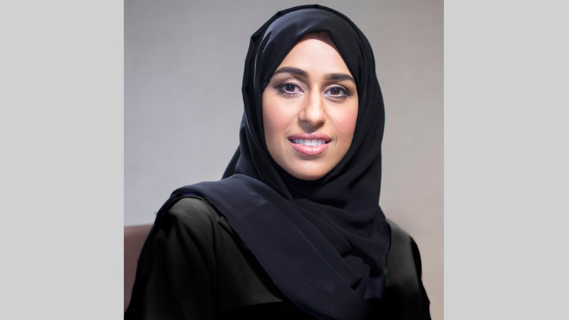 حصة بوحميد:  تجربة الإمارات في التطوع نموذج للعطاء داخل الوطن وعالمياً.