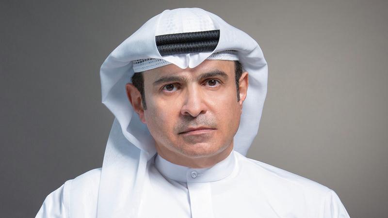 سامي القمزي:  «السماح للأجانب بتأسيس وتملك الشركات وتدفق مزيد من الاستثمارات سيؤدى إلى تعزيز المنافسة».