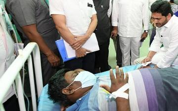 """الصورة: يسبب فقدان الوعي والغثيان.. """"المرض الغامض"""" يواصل التفشي في الهند"""