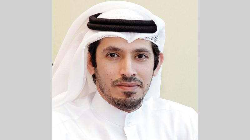 مروان السبوسي: «موضوع التسوّق الإلكتروني حاز اهتمام ومتابعة متزايدة تزامناً مع (كوفيد-19)».
