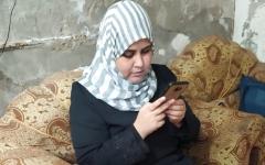 الصورة: «كورونا» تشل حركة 127 ألفاً من الأشخاص ذوي الإعاقة في غزة