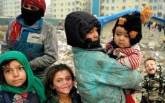 الصورة: شباب أفغانستان يحاولون رسم مستقبل لسلام دائم في بلادهم