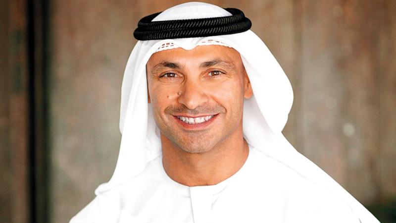 عبدالله الكرم:  «نحرص على ضمان حصول جميع طلبتنا على جودة تعليم تضاهي ما يحصل عليه أقرانهم عالمياً».
