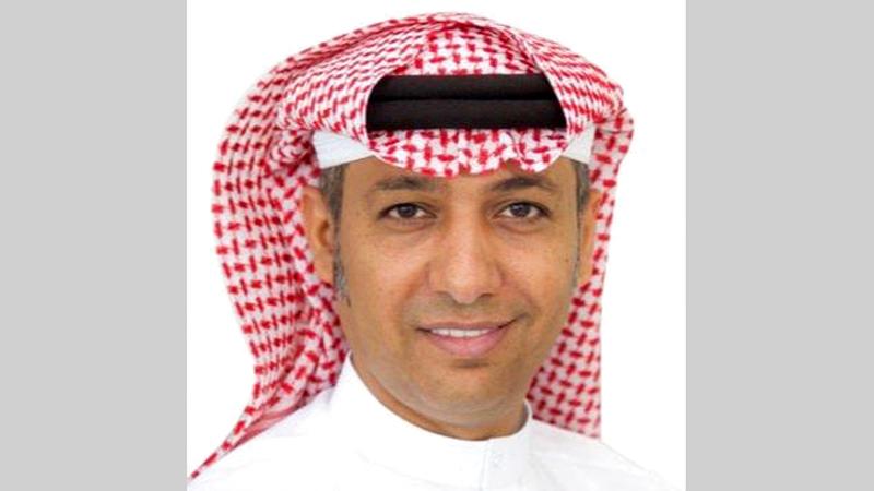 الدكتور خالد النعيمي:  «أهم ما يميز الدواء الجديد، أنه لا يتطلب إجراء فحوص طبية مسبقة».