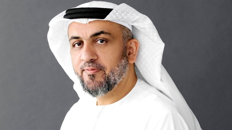 الدكتور يوسف آل علي:  «(التطبيق) يتغذى بالمعلومات المخزنة  في أنظمة مركز التحكم، التابع لـ(المؤسسة)».