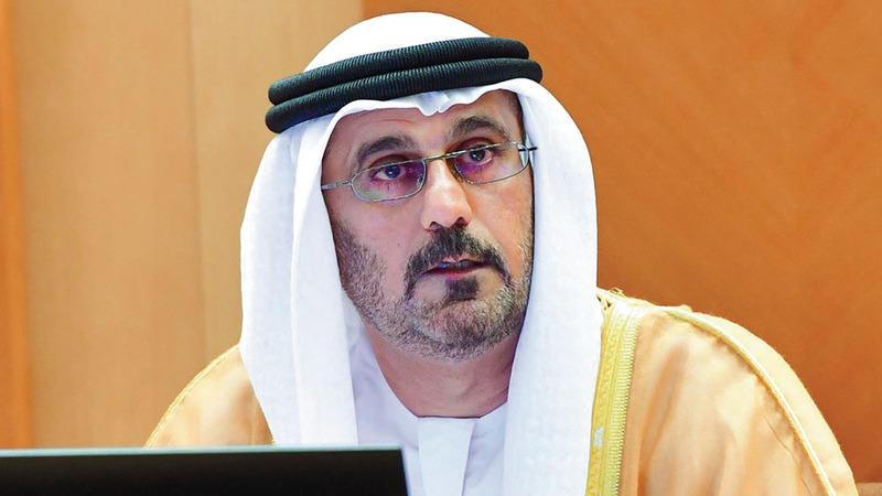 حسين الحمادي:  «وزارة التربية والتعليم تعاني نقصاً في مهنة الأخصائيين النفسيين التعليميين».