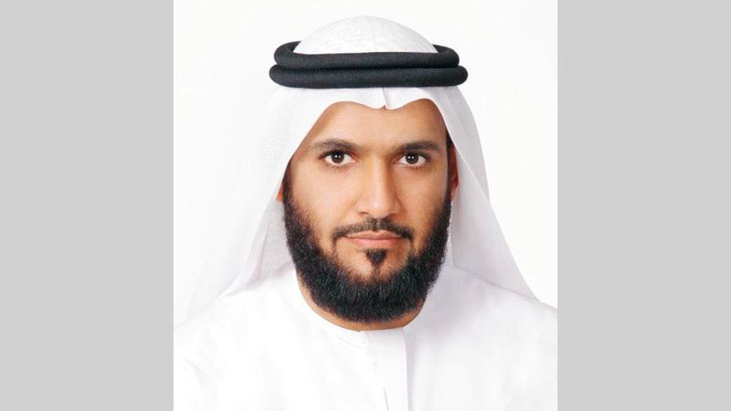 محمد سهيل المهيري:  الجمعية تعمل وتنفذ مشاريع الخير والإحسان والتنمية في 39 دولة حول العالم.