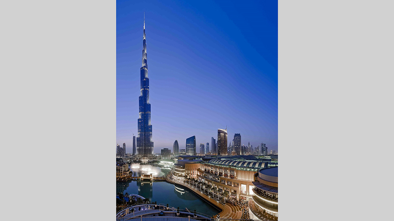 حزمة الدعم والمبادرات أسهمت في تخفيف تداعيات الجائحة عن سوق العمل في الإمارات.  أرشيفية