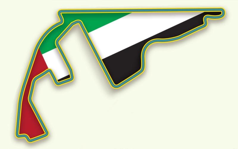 الصورة: غرافيك.. حلبة «مرسى ياس» تستضيف الفصل الأخير من احتفالات سباقات «الفورمولا1» في الموسم الـ 70