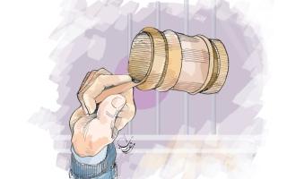 «تمييز دبي» تنقض حكماً عمالياً بسبب «اليمين الحاسمة» thumbnail