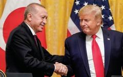 الصورة: أميركا تتجه إلى فرض عقوبات على تركيا لشرائها نظام دفاع روسياً