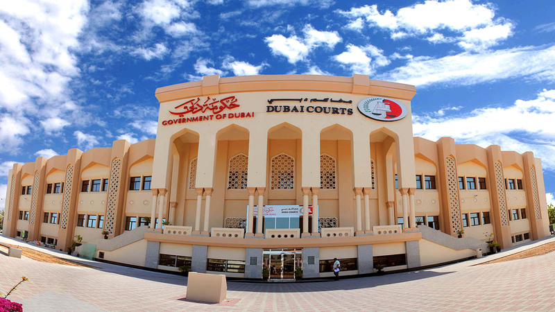 القانون نصّ على أن ينشأ في محاكم دبي جدول لقيد الخبراء.  أرشيفية