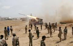 الصورة: استراتيجية عسكرية جديدة تمكّن الجيش اليمني من التقدم