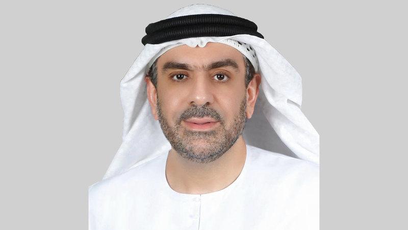 الدكتور محمد العلماء: «الإمارات حققت ريادة عالمية في التعامل مع وباء (كوفيد-19)».