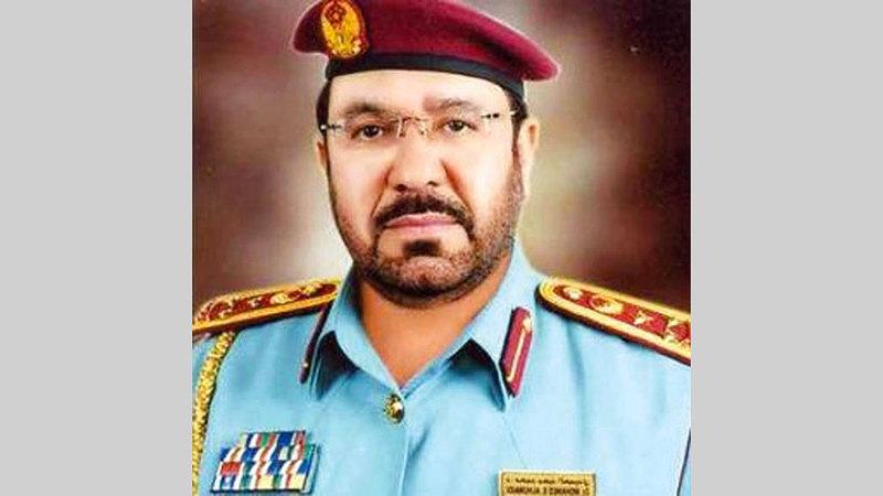 محمد سعيد الحميدي: «التدريب إلزامي، لتطوير مستوى الأمن والسلامة المرورية».
