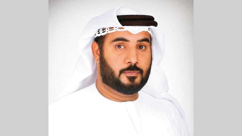 المهندس محمد الظنحاني: «نستهدف تعميم المبادرة على مستوى الدولة، لزيادة الكميات المعروضة من المنتج المحلي».