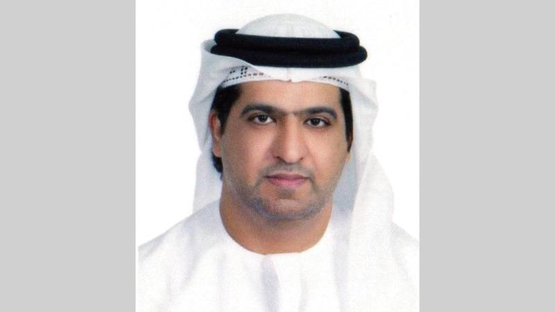 خالد الجنيبي: «منفذو الجرائم الإلكترونية يعتمدون على أسلوبين: التقنيات المتطورة، وسذاجة الضحايا».
