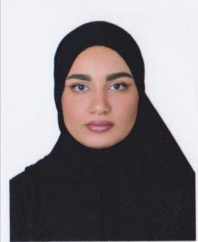 مريم حسين آل علي