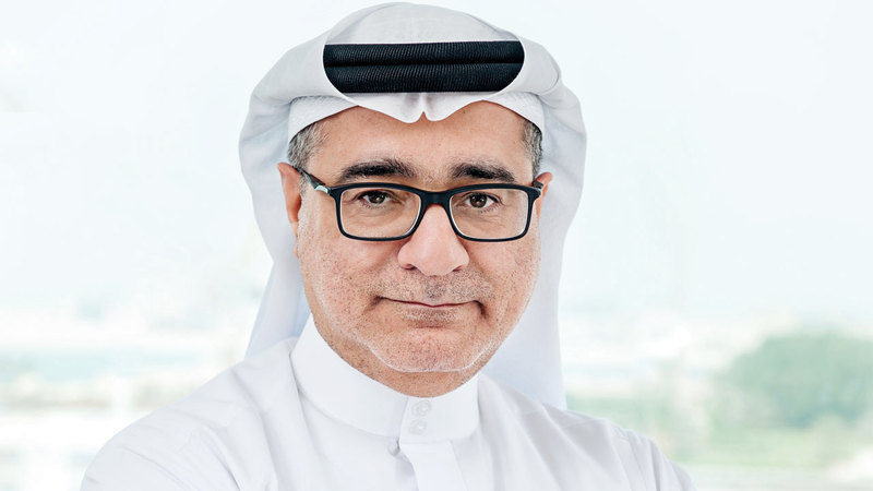 محمد قاسم العلي: «من المخطط زيادة عدد البرامج التي تهدف إلى تعزيز الوعي بأهمية الادخار».