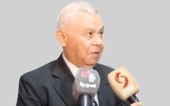 الصورة: وفاة رئيس وزراء سورية السابق مصطفى ميرو بـ «كورونا»