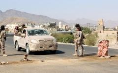 الصورة: ترتيبات عسكرية لعملية تحرير واسعة في جبهات محيط صنعاء