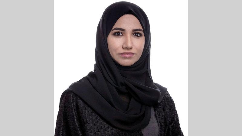 مريم الحمادي: «الاختصاصيون من مركز دبي لتطوير نمو الطفل يشرفون على تقييم مشاركات الأطفال».