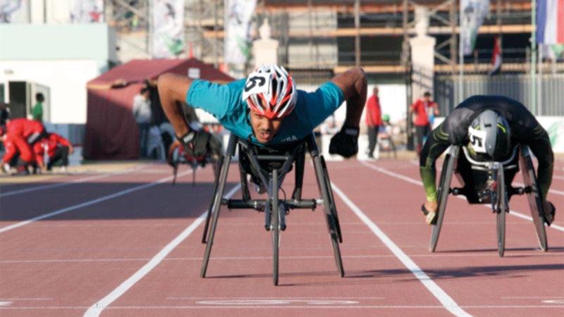 من منافسات سابقة في بطولة فزاع لألعاب القوى «الجائزة الكبرى».    من المصدر