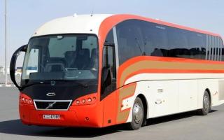 «طرق دبي» تستأنف تشغيل خطين للحافلات بين دبي والشارقة thumbnail