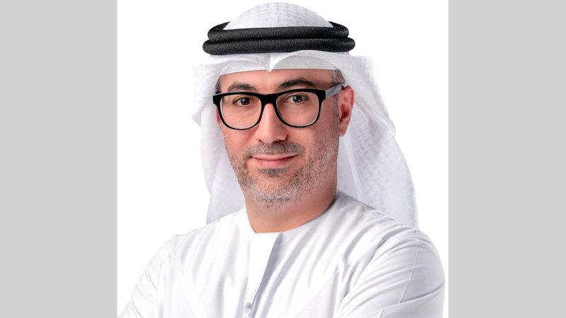 وليد الزرعوني: «السوق ستشهد انتعاشاً، خلال 2021، مستفيدة من انطلاق (إكسبو 2020)».