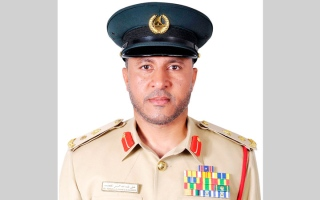 «الإنقاذ البحري» بشرطة دبي يعيد مقتنيات آسيوي وعربية سقطت في «سد حتا» thumbnail