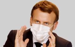 الصورة: زعماء استخفوا بالفيروس فأصيبوا به