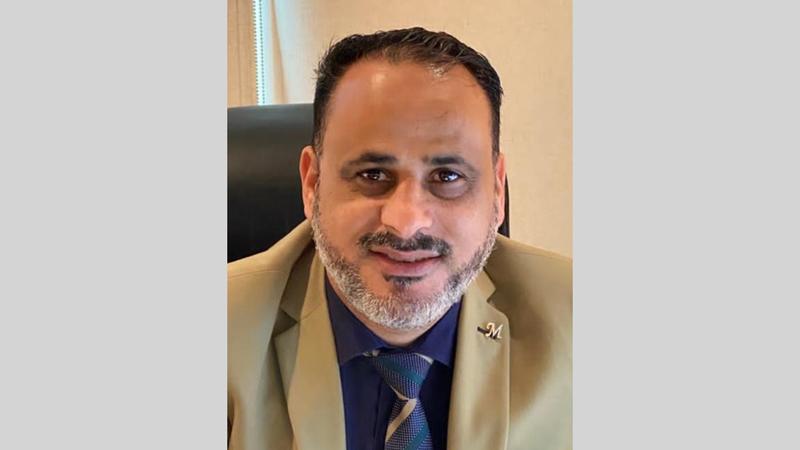 محمد وحيد: «التعامل المالي عن طريق التحويل البنكي يضمن للدائن حقوقه»