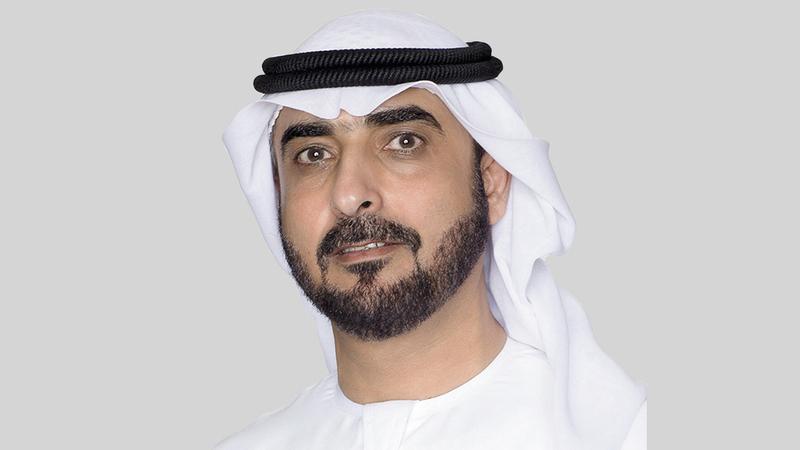 محمد بن سعود القاسمي: «الموازنة العامة لعام 2021 ذات بُعدين: للتنمية الاقتصادية والاجتماعية، وللاستدامة وتطوير البنية التحتية».