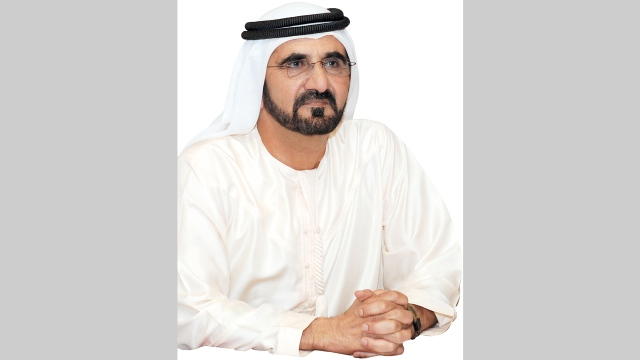 محمد بن راشد يوجه بتمديد التأشيرات السياحية لمدة شهر إضافي