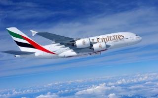 الصورة: تذاكر مجانية لزيارة إكسبو 2020 دبي لجميع ركاب طيران الإمارات