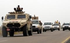 الصورة: الجيش اليمني يتقدم في جبهات الجوف ومأرب وصنعاء